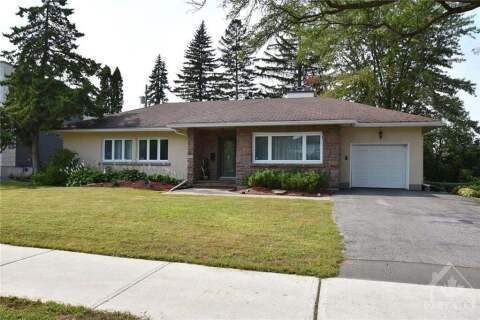 House for sale at 1904 Alta Vista Dr Ottawa Ontario - MLS: 1210910