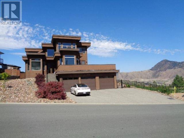 House for sale at 1904 Galore Cres Kamloops British Columbia - MLS: 154794