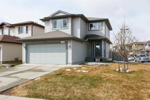 House for sale at 1904 Hammond Pl Nw Edmonton Alberta - MLS: E4154138