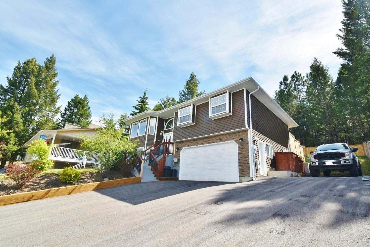 House for sale at 1904 Mt Nelson Crescent  Cranbrook British Columbia - MLS: 2452290
