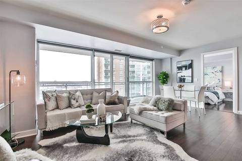 Condo for sale at 100 Western Battery Rd Unit 1905 Toronto Ontario - MLS: C4690667
