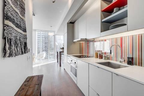 Condo for sale at 101 Peter St Unit 1905 Toronto Ontario - MLS: C4607268