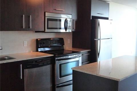 Apartment for rent at 1048 Broadview Ave Unit 1905 Toronto Ontario - MLS: E4635973