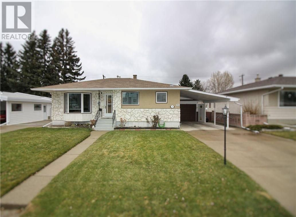 House for sale at 1905 13 Ave N Lethbridge Alberta - MLS: ld0182966