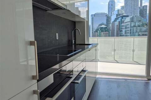 Apartment for rent at 15 Queens Quay Unit 1905 Toronto Ontario - MLS: C4823414