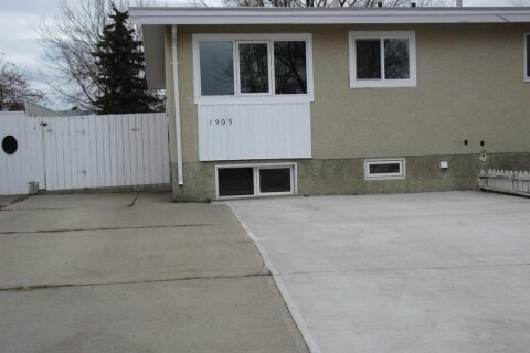 Townhouse for sale at 1905 18 St N Lethbridge Alberta - MLS: A1061241