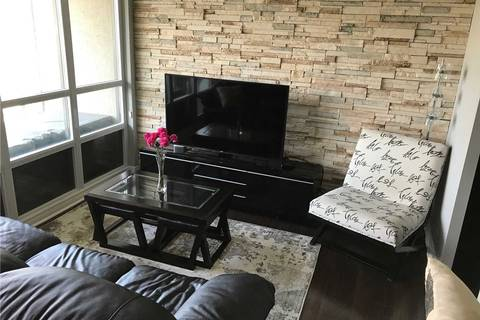 Apartment for rent at 208 Enfield Pl Unit 1905 Mississauga Ontario - MLS: W4483175