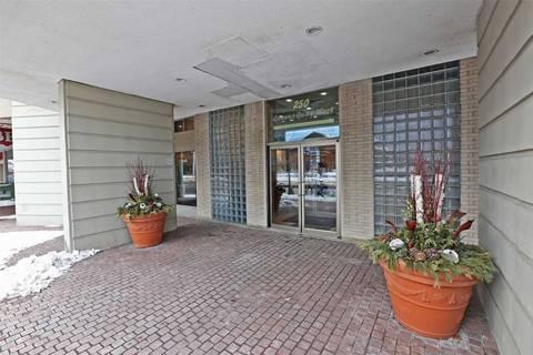 Condo for sale at 250 Queens Quay Blvd Unit 1905 Toronto Ontario - MLS: C4674259