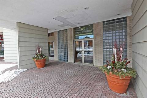 Condo for sale at 250 Queens Quay Blvd Unit 1905 Toronto Ontario - MLS: C4674259