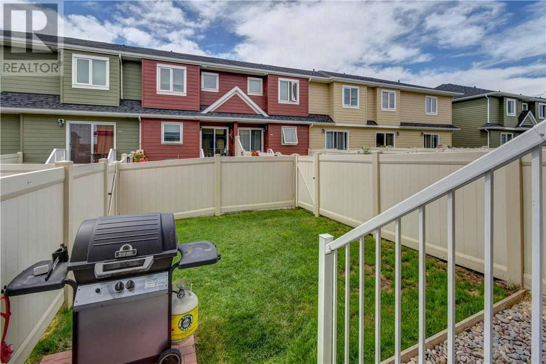 For Sale: 1905 - 30 Carleton Avenue, Red Deer, AB | 3 Bed, 4 Bath Condo for $264,900. See 27 photos!