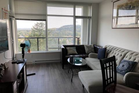 Condo for sale at 3080 Lincoln Ave Unit 1905 Coquitlam British Columbia - MLS: R2412601