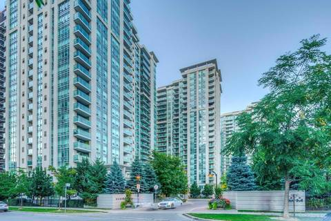Condo for sale at 35 Bales Ave Unit 1905 Toronto Ontario - MLS: C4554699