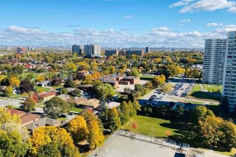 Apartment for rent at 370 Dixon Rd Unit 1905 Toronto Ontario - MLS: W4948867