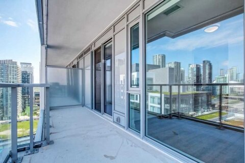 Apartment for rent at 39 Niagara St Unit 1905 Toronto Ontario - MLS: C4968046
