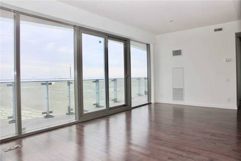 Apartment for rent at 390 Cherry St Unit 1905 Toronto Ontario - MLS: C4563446