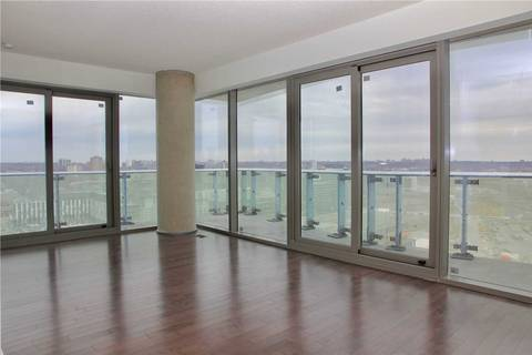 Apartment for rent at 390 Cherry St Unit 1905 Toronto Ontario - MLS: C4637727