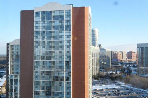 Apartment for rent at 4235 Sherwoodtowne Blvd Unit 1905 Mississauga Ontario - MLS: W4458864
