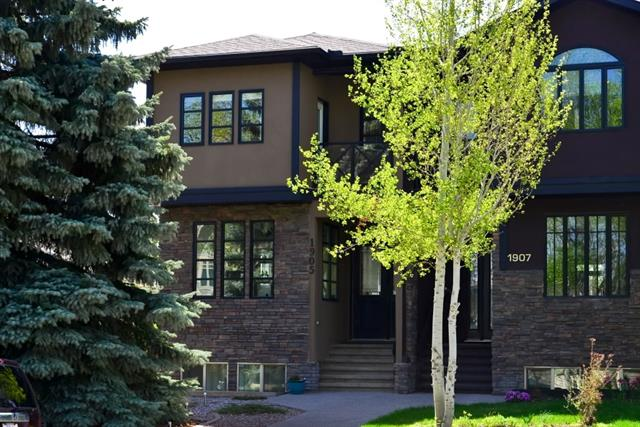 For Sale: 1905 49 Avenue Southwest, Calgary, AB | 3 Bed, 3 Bath Townhouse for $979,900. See 35 photos!