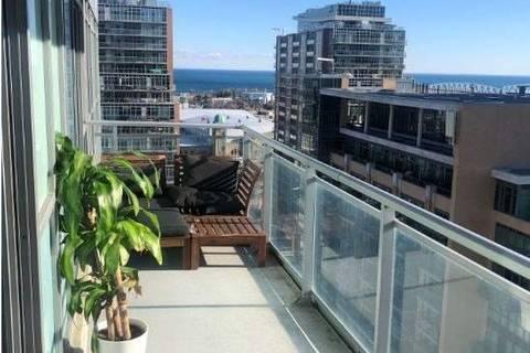 Apartment for rent at 50 Lynn Williams St Unit 1905 Toronto Ontario - MLS: C4422329