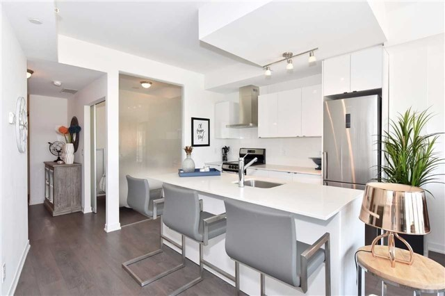 For Rent: 1905 - 51 East Liberty Street, Toronto, ON   2 Bed, 2 Bath Condo for $3,800. See 14 photos!