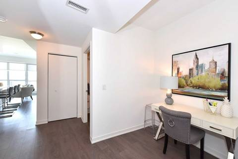 Apartment for rent at 51 East Liberty St Unit 1905 Toronto Ontario - MLS: C4697823