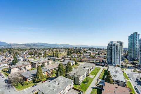 Condo for sale at 7063 Hall Ave Unit 1905 Burnaby British Columbia - MLS: R2450641
