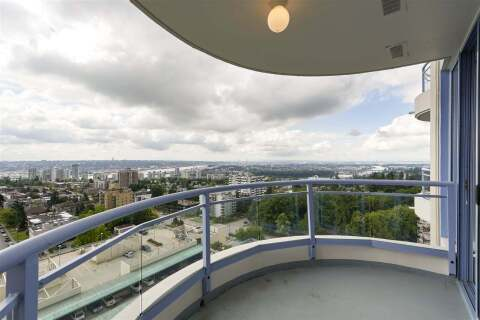 Condo for sale at 739 Princess St Unit 1905 New Westminster British Columbia - MLS: R2468205