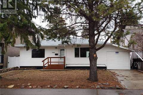 House for sale at 1905 Dufferin Ave Saskatoon Saskatchewan - MLS: SK805650