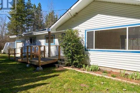 House for sale at 1905 Grafton Ave Coombs British Columbia - MLS: 452580