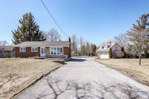 House for sale at 19050 Simcoe St Scugog Ontario - MLS: E4729889