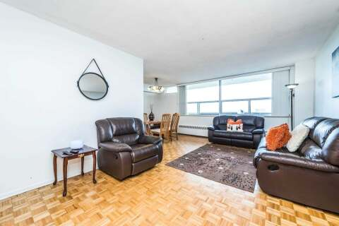 Condo for sale at 1455 Lawrence Ave Unit 1906 Toronto Ontario - MLS: W4809012