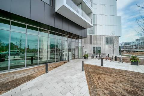 Condo for sale at 170 Bayview Ave Unit 1906 Toronto Ontario - MLS: C4646628