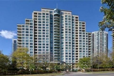 Apartment for rent at 238 Doris Ave Unit 1906 Toronto Ontario - MLS: C4555302