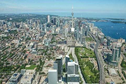 Condo for sale at 30 Ordnance St Unit 1906 Toronto Ontario - MLS: C4671645