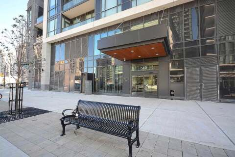 Apartment for rent at 510 Curran Pl Unit 1906 Mississauga Ontario - MLS: W4962164