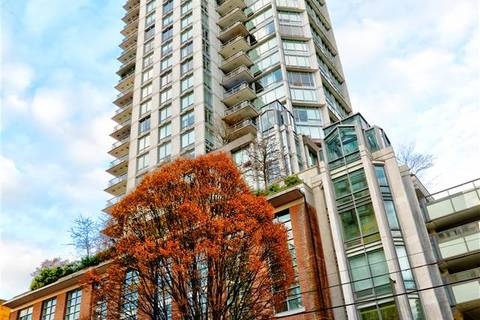 Condo for sale at 565 Smithe St Unit 1906 Vancouver British Columbia - MLS: R2403731