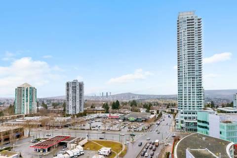 Condo for sale at 6088 Willingdon Ave Unit 1906 Burnaby British Columbia - MLS: R2433995