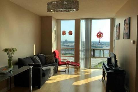 Apartment for rent at 68 Grangeway Ave Unit 1906 Toronto Ontario - MLS: E4668654