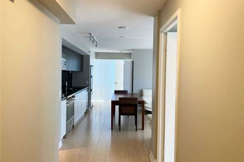 Apartment for rent at 85 Queens Wharf Rd Unit 1906 Toronto Ontario - MLS: C4556582