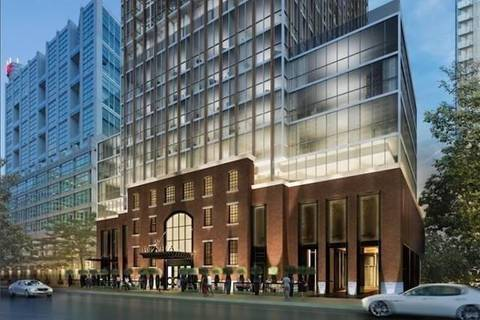 Apartment for rent at 88 Blue Jays Wy Unit 1906 Toronto Ontario - MLS: C4651345