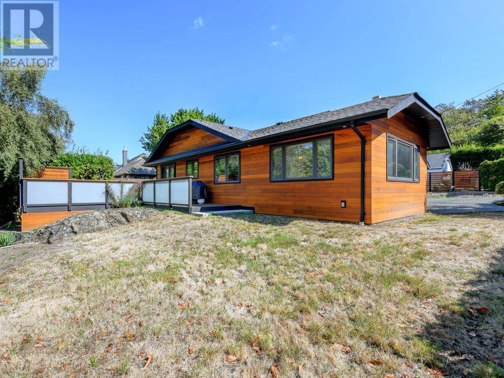 House for sale at 1906 Fairfield Rd Victoria British Columbia - MLS: 419092