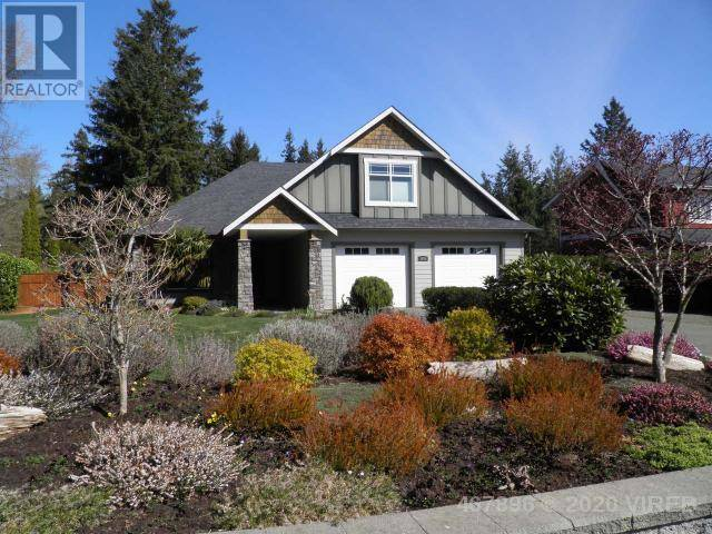 House for sale at 1906 Mariner Rd Courtenay British Columbia - MLS: 467896