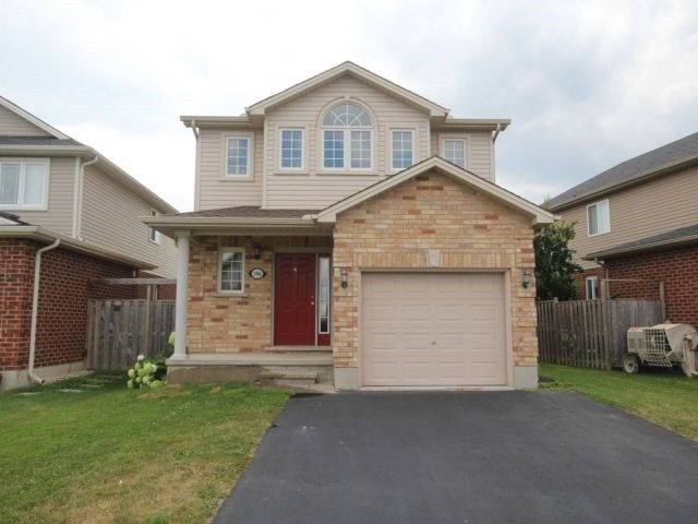Sold: 1906 Stackhouse Crescent, London, ON