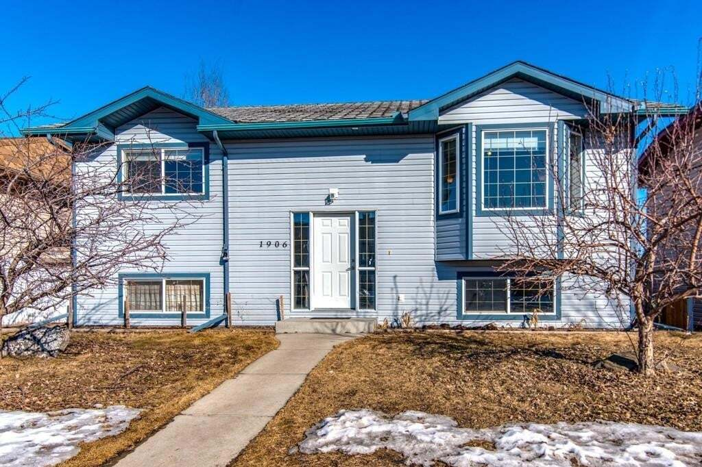 House for sale at 1906 Strathcona Tc Strathaven, Strathmore Alberta - MLS: C4290198