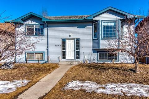 House for sale at 1906 Strathcona Te Strathmore Alberta - MLS: C4290198
