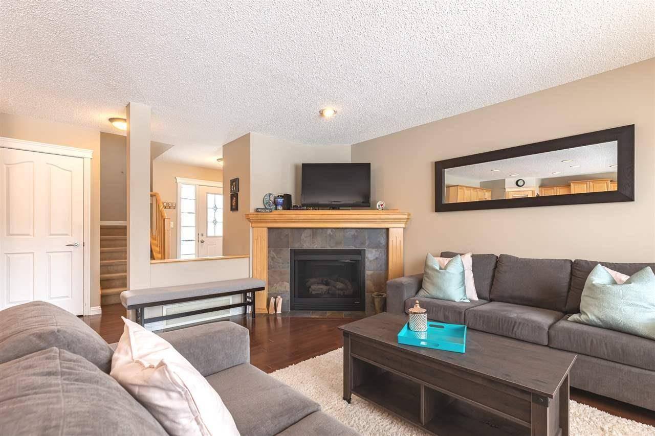 House for sale at 1907 120 St Sw Edmonton Alberta - MLS: E4191694