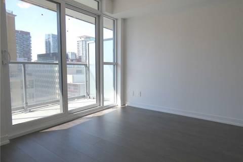Apartment for rent at 125 Redpath Ave Unit 1907 Toronto Ontario - MLS: C4650435
