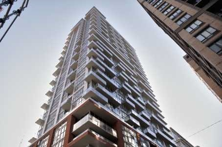 1907 126 simcoe street toronto for 126 simcoe st floor plan