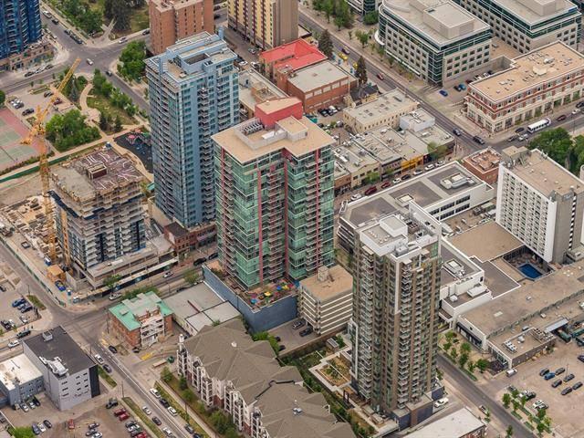 Colors Condos: 135 13 Avenue Southwest, Calgary, AB