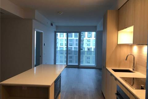 Apartment for rent at 20 Tubman Ave Unit 1907 Toronto Ontario - MLS: C4672998